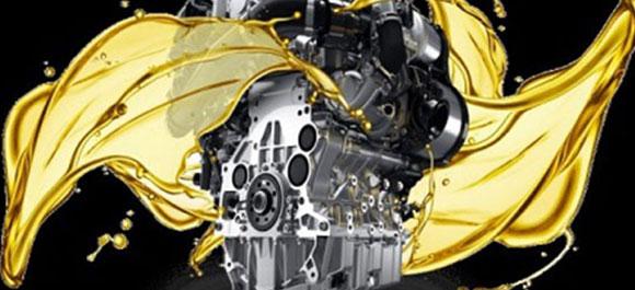سیستم روغن کاری موتور دیزل