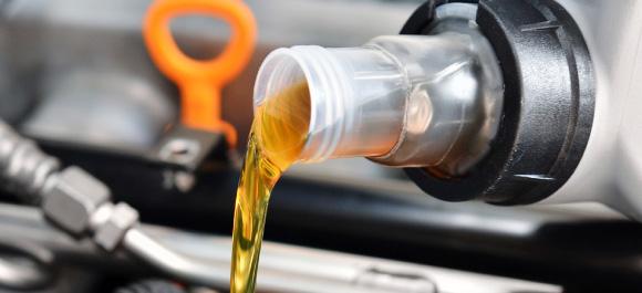 کاربرد انواع روغن در صنعت خودروسازی