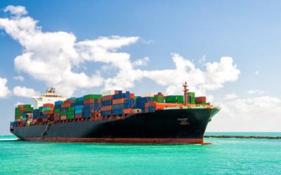 گریس در صنعت دریایی و کشتیها